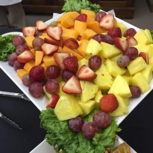 fresh fruit keystone kafe breakfast lunch diner omaha NE