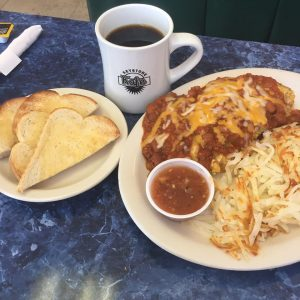 burrito hashbrowns keystone kafe breakfast lunch diner omaha NE