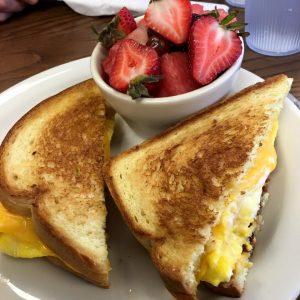 grilled cheese keystone kafe breakfast lunch diner omaha NE