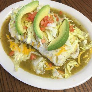 burrito keystone kafe breakfast lunch diner omaha NE